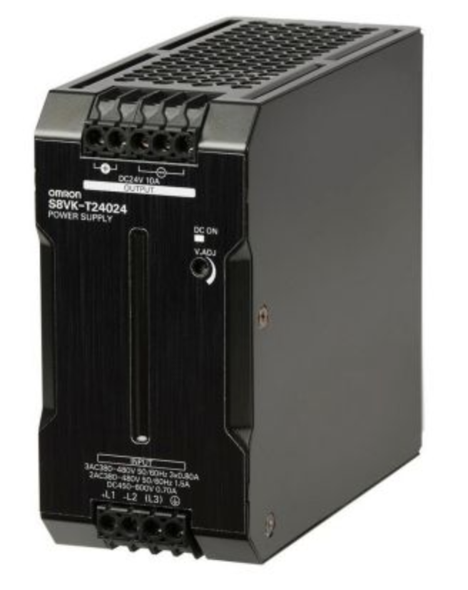 OMRON S8VK-T Series
